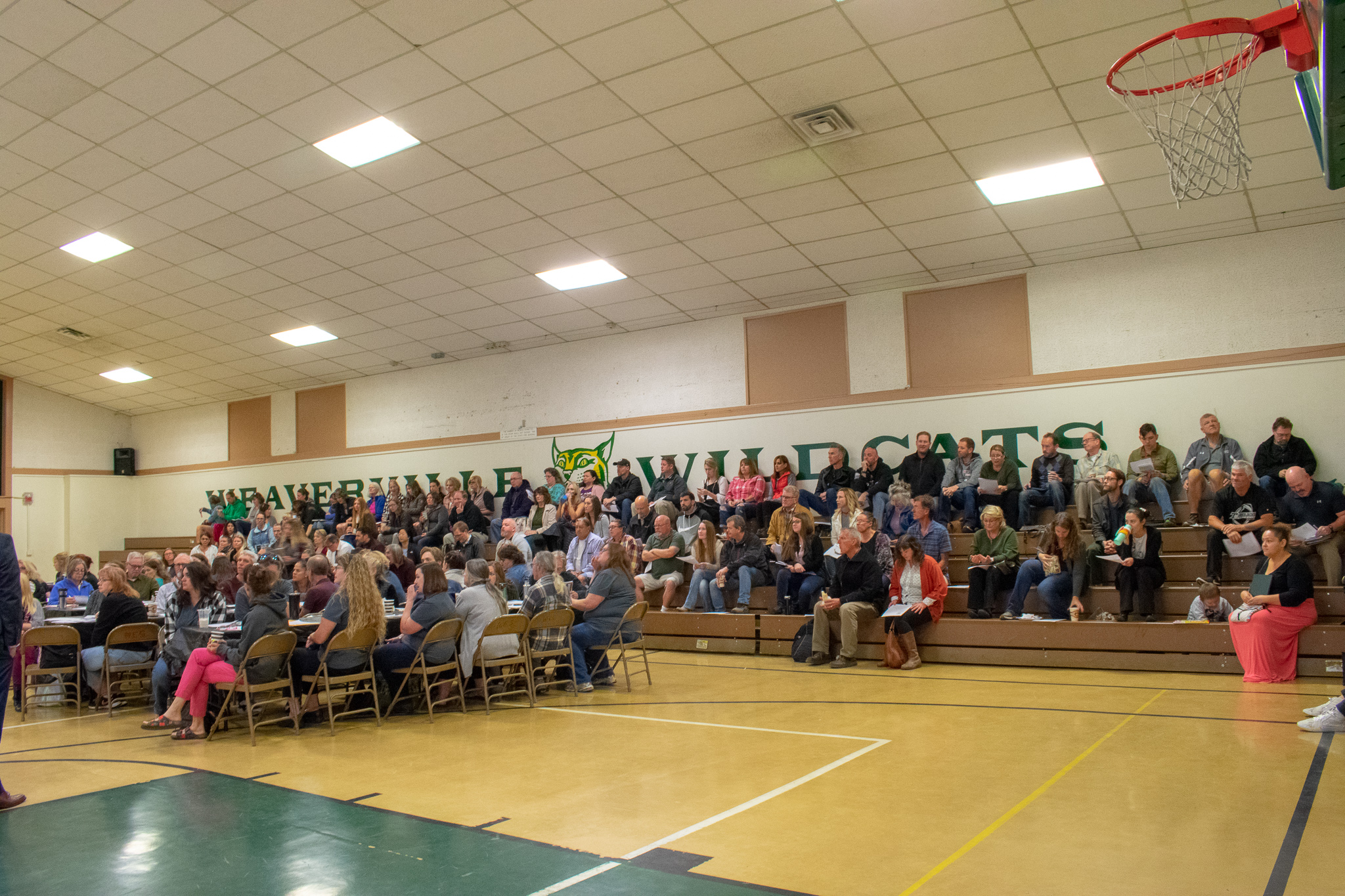 180 Educators gather for Professional Develpment